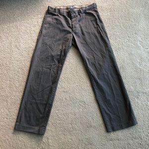 Gap khaki pants